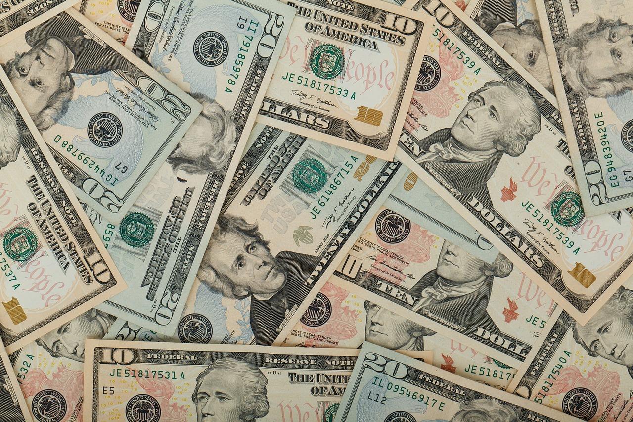 お金、株式、節約。マネーに関する情報の備忘録です。